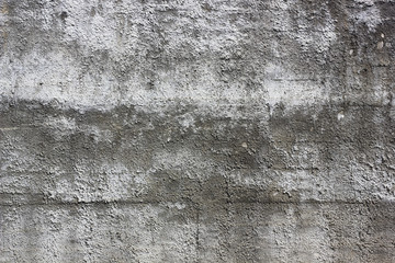 Concrete old retro wall