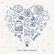 Chemistry Science Background