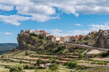 Chodos (Castellón) España