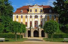 Altes Schloss Neschwitz III