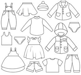 Children's Clothing