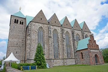 Magdeburg, Sankt-Petri-Kirche