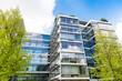 modernes Bürogebäude - Büro in München