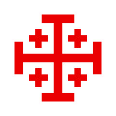 Cross of Order of the Holy Sepulchre