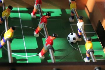 children's board game football