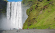 Skogafoss waterfall - 66733270