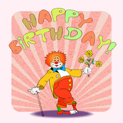 birthday clown02