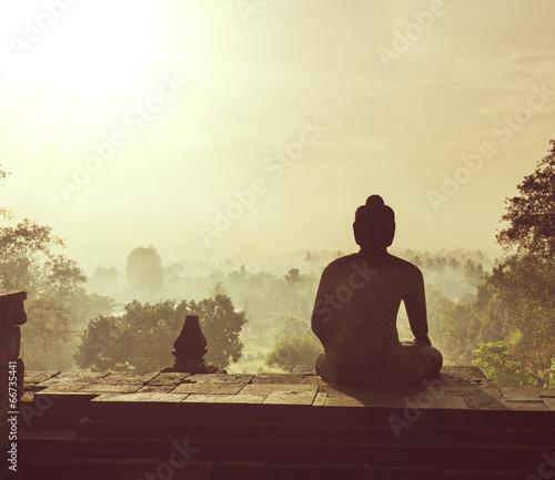 Aluminium Indonesië Borobudur