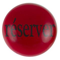 bouton réserver