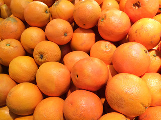 A collection of Oranges