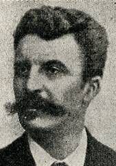 Guy de Maupassant, French writer