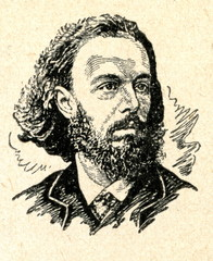 Semyon Nadson, Russian Empire poet