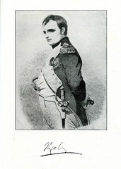 Napoleon, Emperor of the French