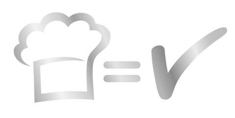 KLüchenlogo: Prima Küche!