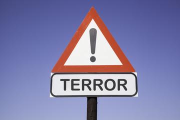 Achtung Terror