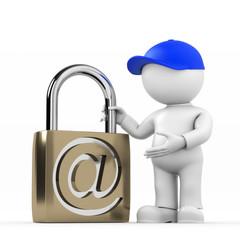eMail Schloss