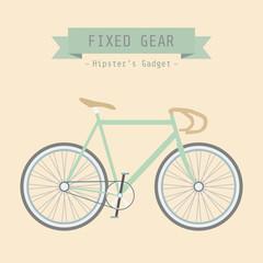 fixed gear