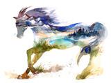 horse - 66752496