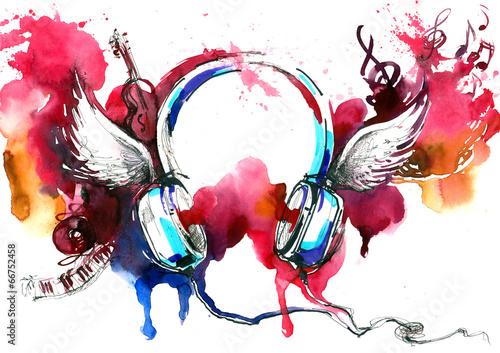 music - 66752458
