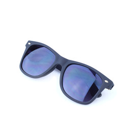 sunglasses isolate on white