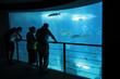 musée océanographique de Lisbonne