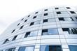 modernes Bürogebäude -- Gebäude in Paris
