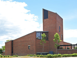 Bistrup Church