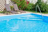 Swimming pool. - 66760471