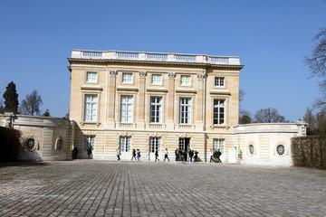 Mª Antoinette domaine Versailles palace France