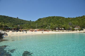 Isola di Paxos Grecia