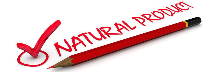 """Отметка """"натуральный продукт (natural product)"""""""