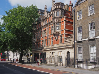 University College, London,Gower Street