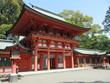 氷川神社の入口 - 66767002