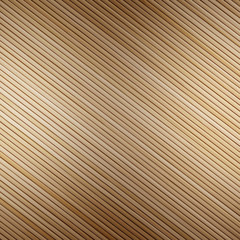 Brown diagonal striped background