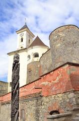 все достопримечательности старинного замка