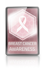 Beware breast cancer