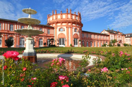 Wiesbaden, Biebricher Schloss (Juni 2014) - 66779671