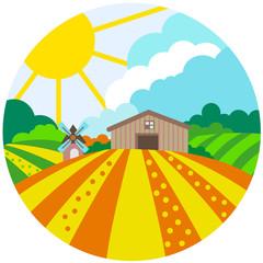 FarmSign
