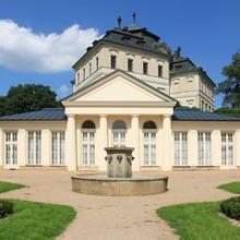 Château République tchèque
