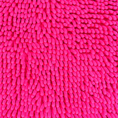 texture of red doormat