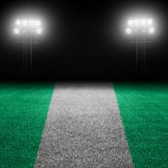 Nigerian Sports