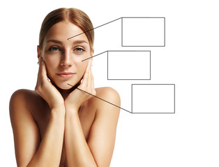 facial treatment notes