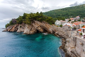 Trip to Montenegro, Petrovac, Jun 2014