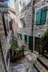 Trip to Montenegro, Kotor, Jun 2014