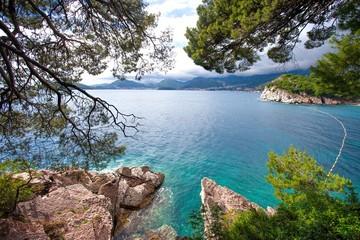 Trip to Montenegro, Sveti Stefan, Jun 2014