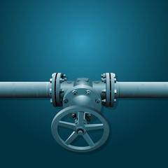 Old valve