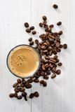 Fototapety Caffè freddo