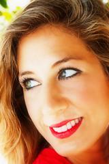 Wonderful smile