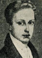 Napoleon II, son of Napoleon I