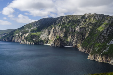 Slieve League, Cliffs of Bunglass, Ireland